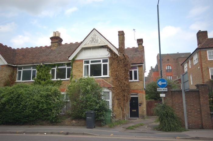 Knightrider Street,  Maidstone,