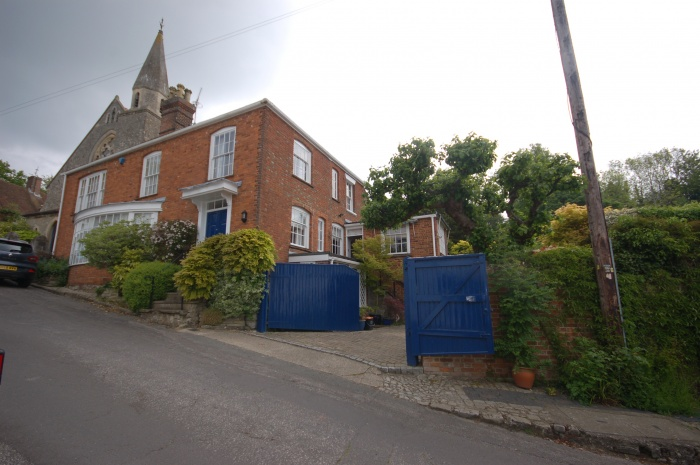 Chapel Road,  Sutton Valence,