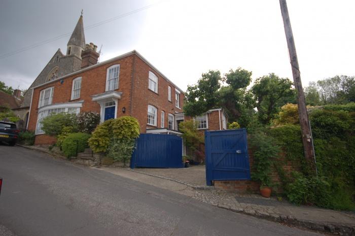 Chapel Road,  Sutton Valence,