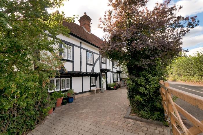 Park Lane,  Boughton Monchelsea,