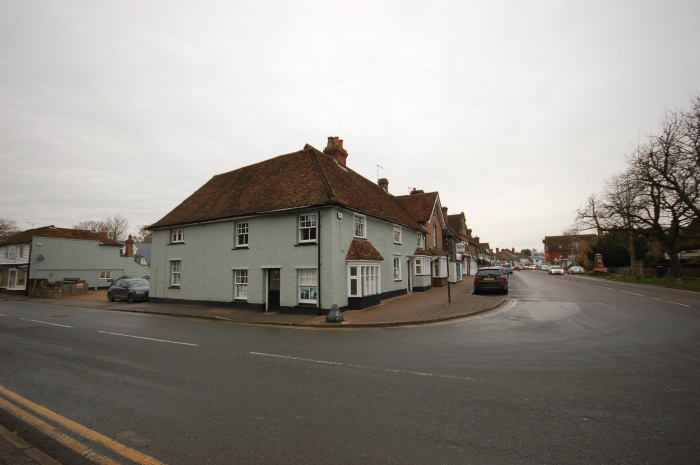 High Street,  Headcorn,