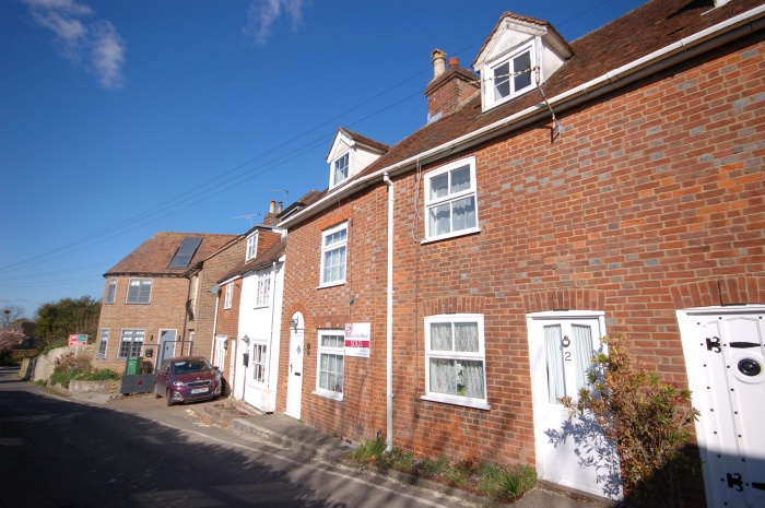 Chart Road,  Sutton Valence,