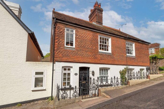 Lower Road,  Sutton Valence,