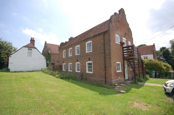 Church Road,  Chart Sutton,