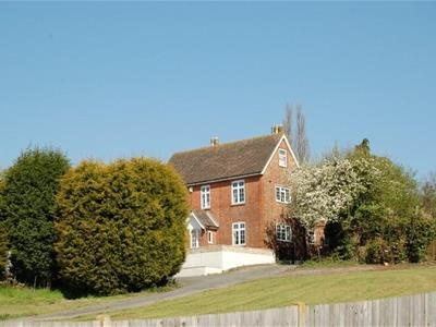 South Lane,  Sutton Valence,