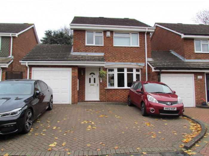 Uppershott,  Cheshunt,