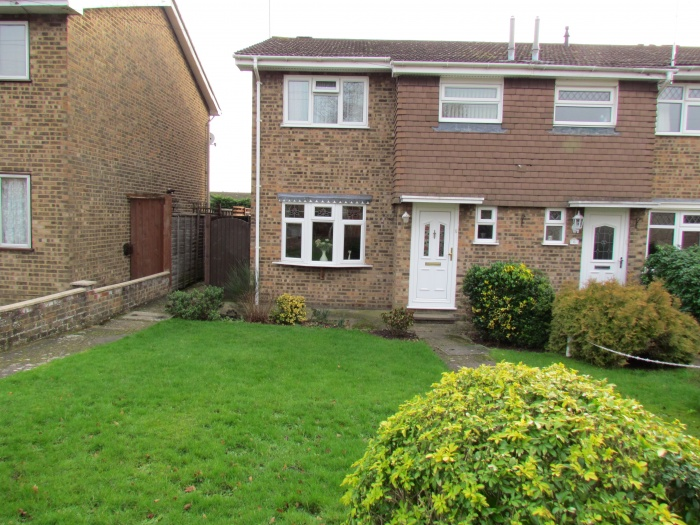 Peram Close,  Turnford,