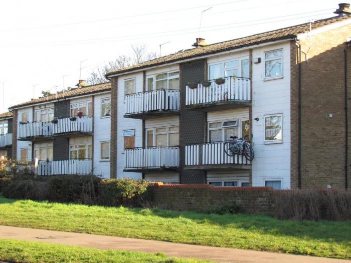 Hadleigh Court,  Broxbourne,