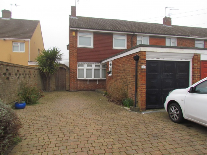 Southmead Crescent,  Cheshunt,