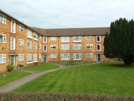 Edwick Court,  Cheshunt,