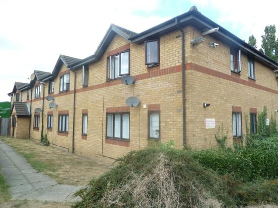Alexander Court,  Cheshunt,