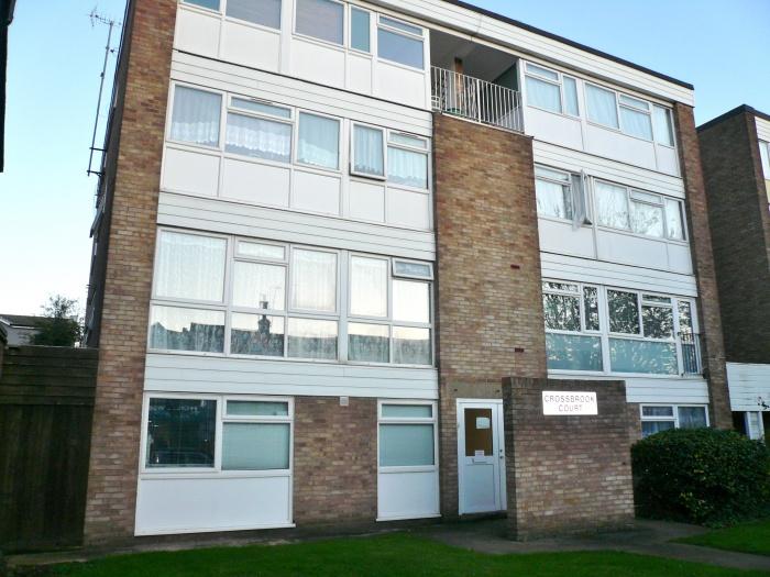 Crossbrook Court, Crossbrook Street,  Cheshunt,