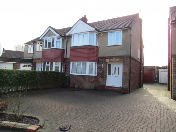 Grenville Close,  Cheshunt,