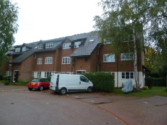 Napier Court,  Cheshunt,