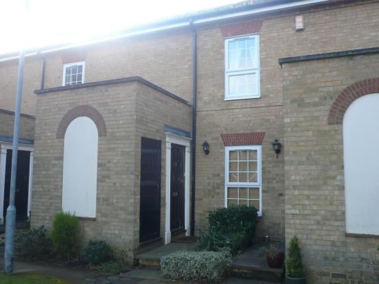 Myles Court,  Goffs Oak,