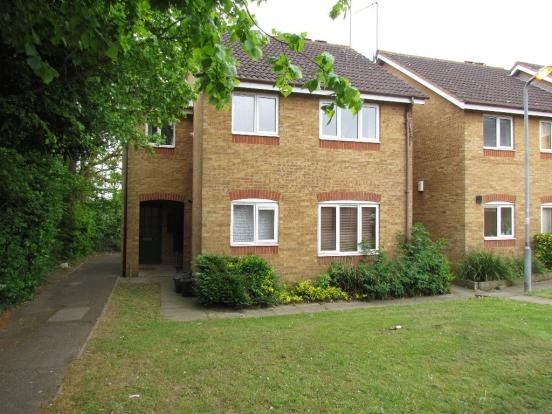 Musgrave Close,  Cheshunt,
