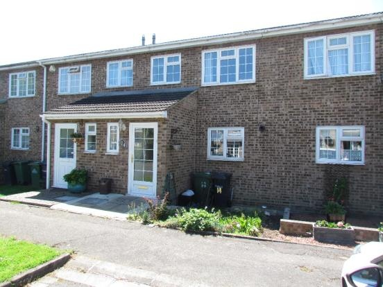 Marsh Close,  Waltham Cross,