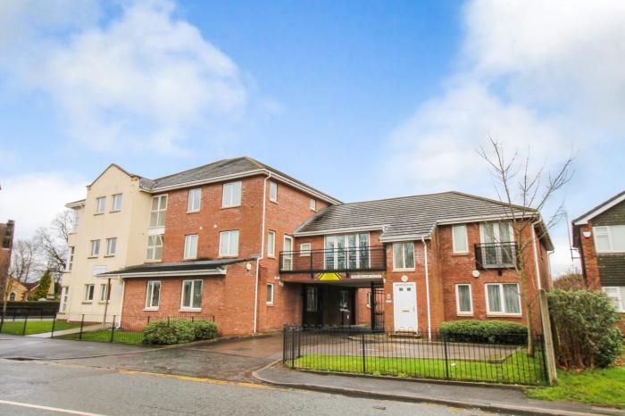 New William Close,  Partington