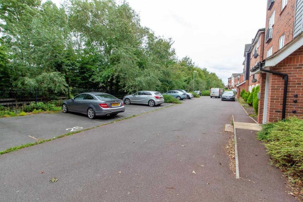 Stavely Way, West Bridgford, Nottingham, NG2