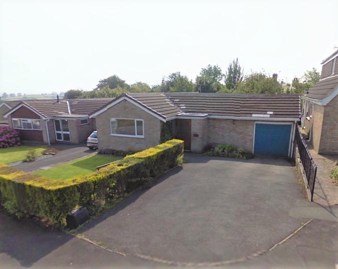 Eaton Close, Hulland Ward, DE6