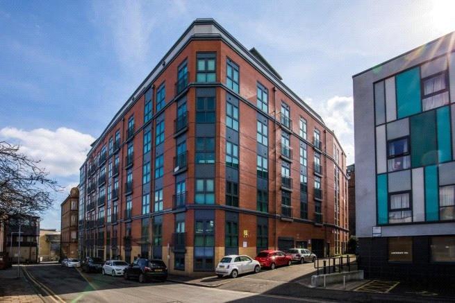 The Habitat, Woolpack Lane, Nottingham, NG1