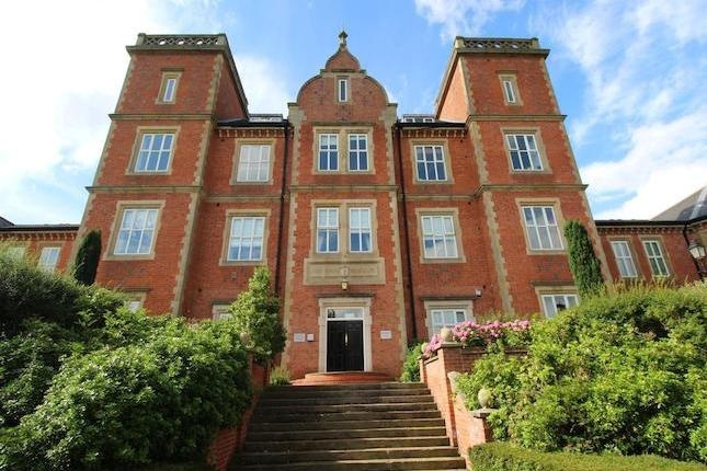 Duesbury Court, Mickleover Country Park, Derby, DE3
