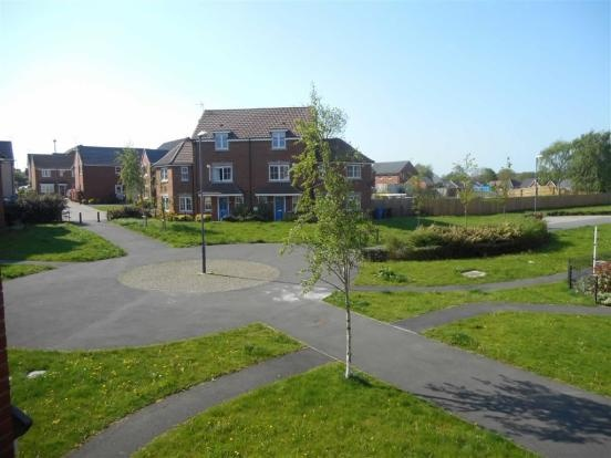 College Green Walk, Mickleover, Derby, DE3