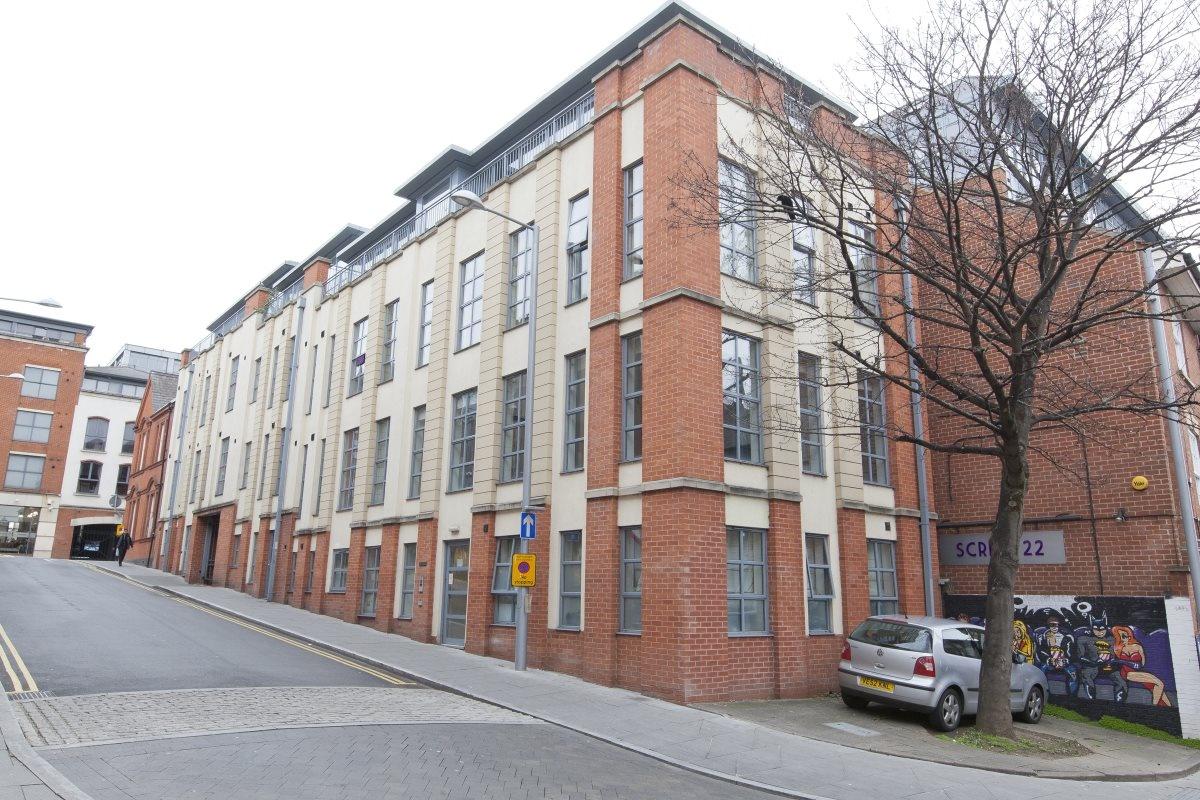 Castle Exchange, Old Lenton Street, Nottingham, NG1
