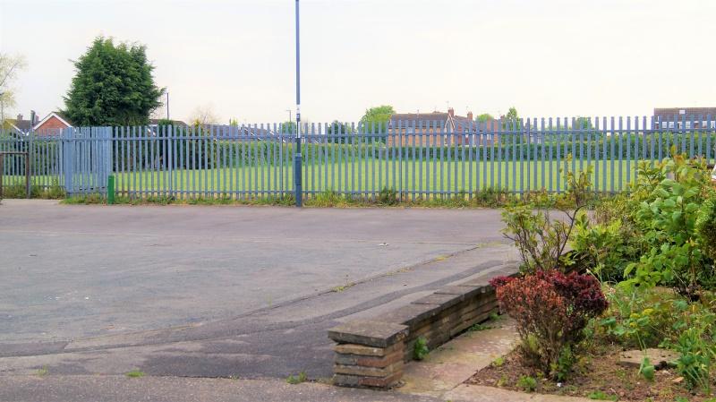 Hoylake Court, Mickleover, Derby, DE3
