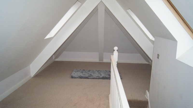 Five Lamps House, Belper Road, Derby, DE1