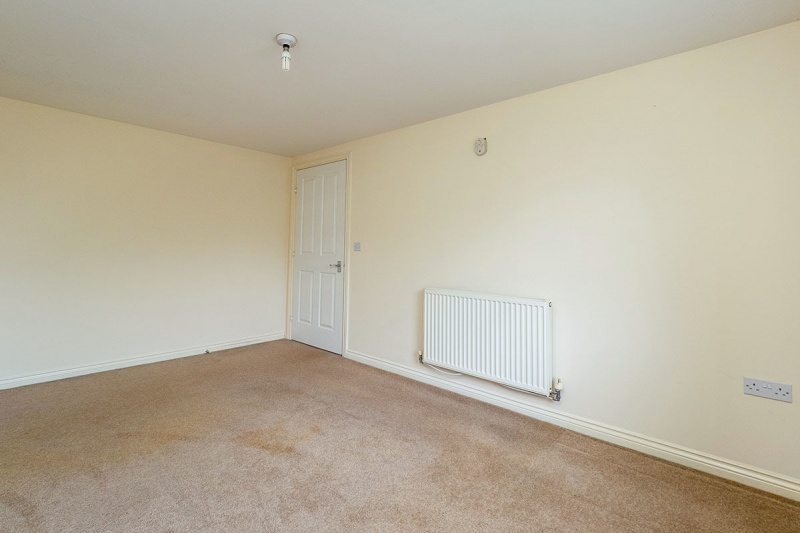 Potters Hollow, Bulwell, Nottingham, NG6