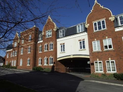 Duesbury Place, Mickleover Country Park, Derby, DE3