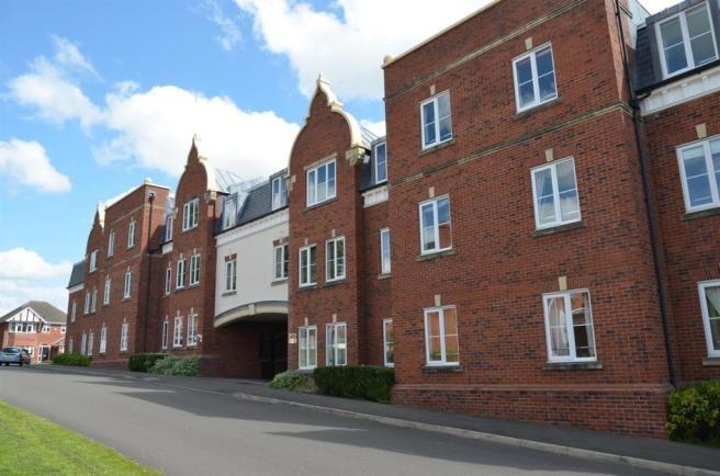 Duesbury Place, Mickleover Country Park, Derby, DE3