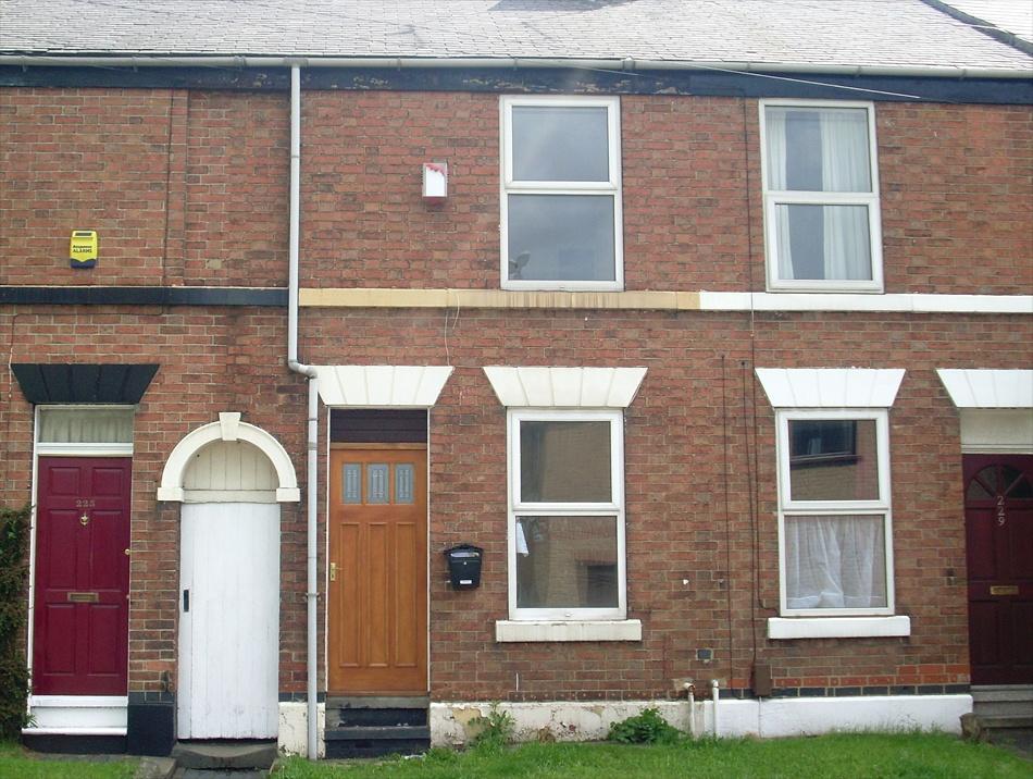 Abbey Street, Derby, Derbyshire, DE22, Derby, DE22
