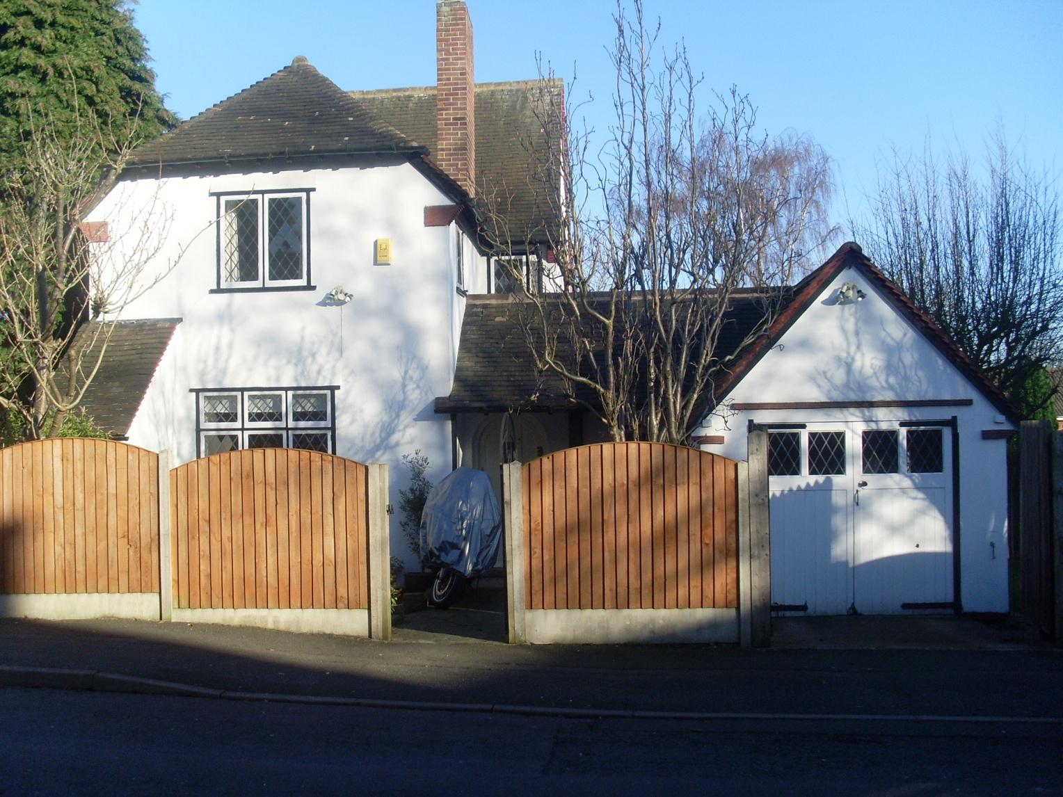 COMING SOON - Tudor Cottage, Derby, DE23