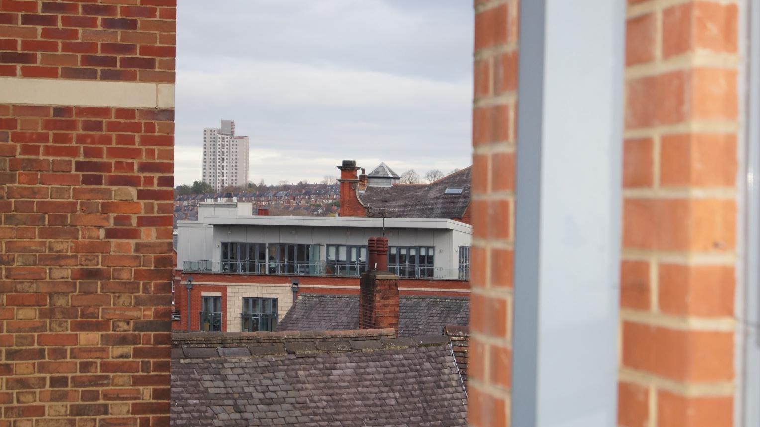 George Street, Nottingham, NG1