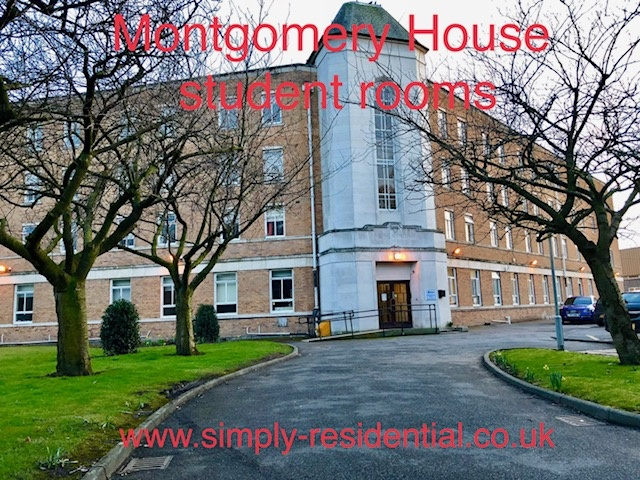 Montgomery House, Demesne Rd, Manchester. M16 8PH