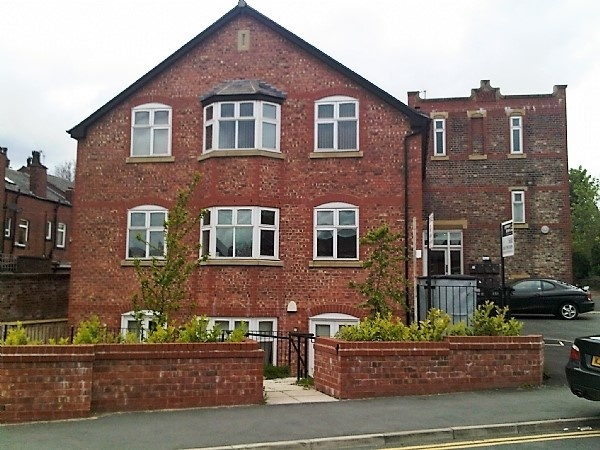 Church Mews, Devonshire Place, Prestwich