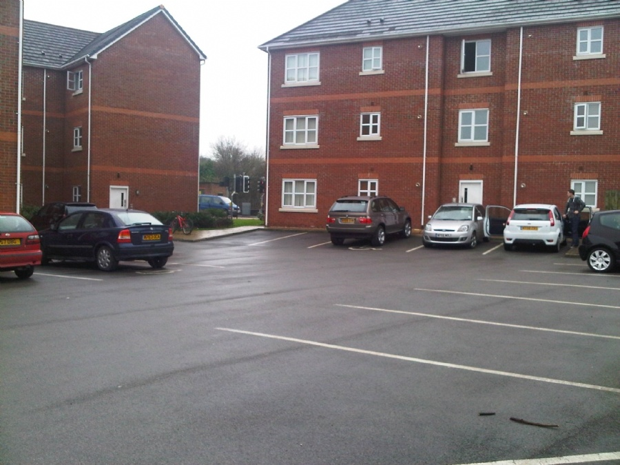 Chatteris Court, Lugsmore Lane, Thatto Heath, St Helens