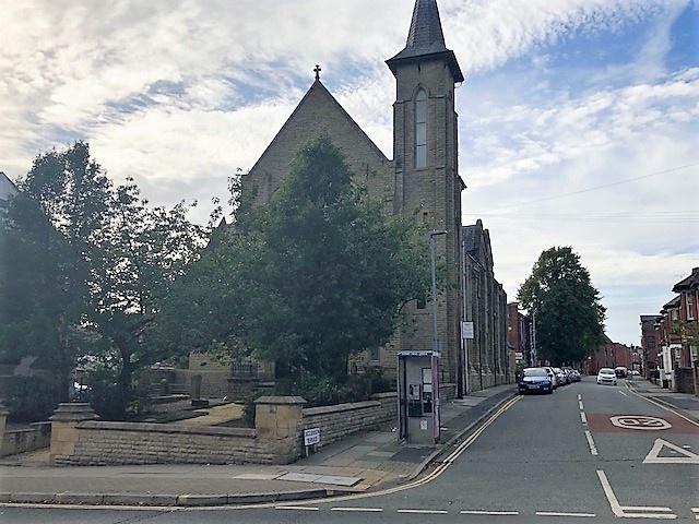 Northgate House, Standishgate, Wigan