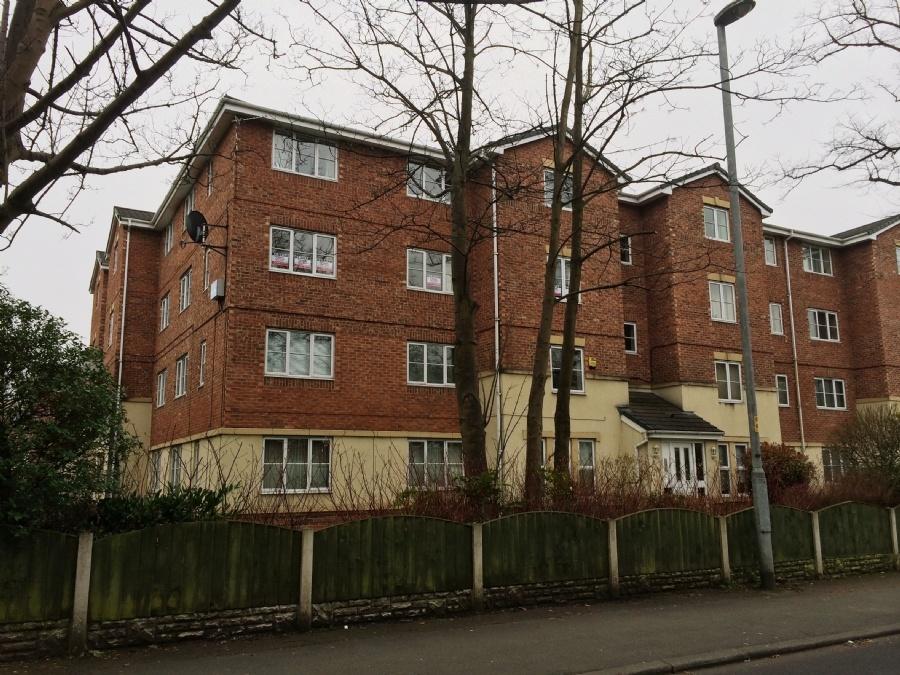 Alexandra Mews, 21 Manley Rd, Whalley Range, Manchester.