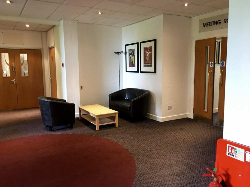 Office accomodation to rent at Centre Court, 1301 Stratford Rd, A34