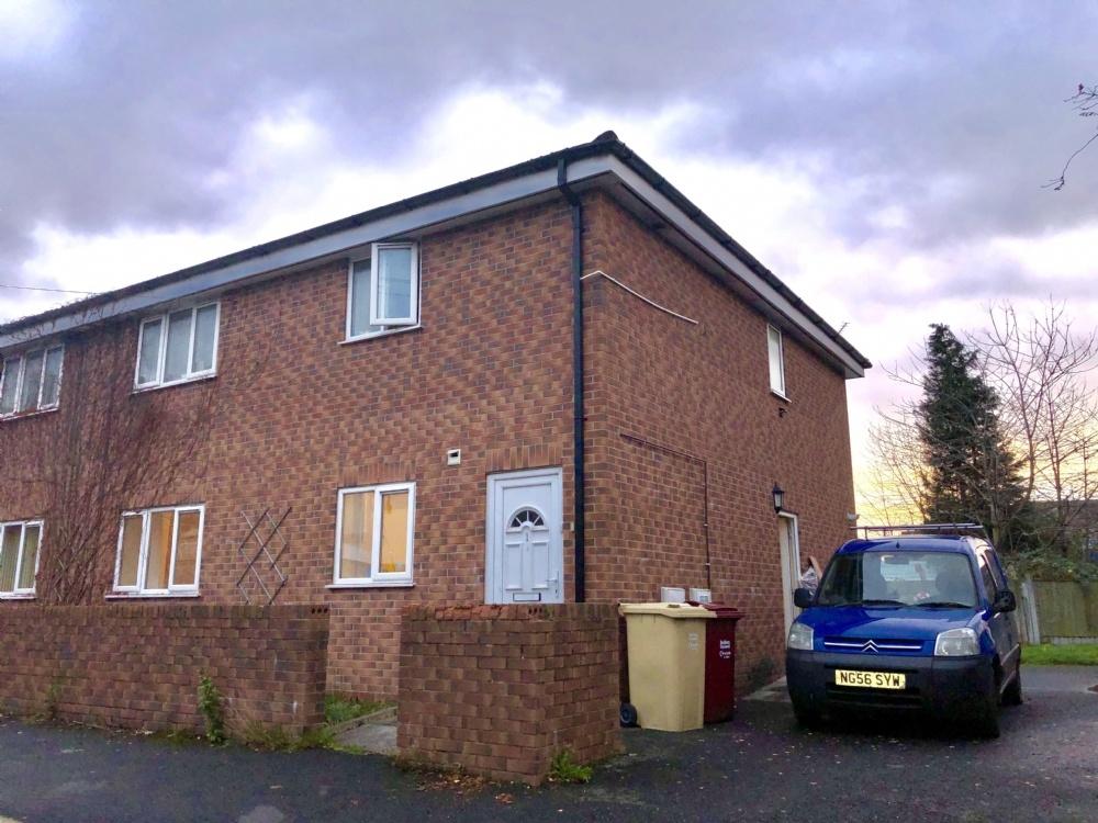 Longview Court Cook Street Farnworth Bolton