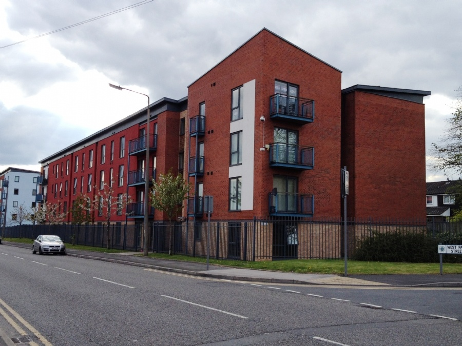Quay 5, Ordsall Lane, Salford