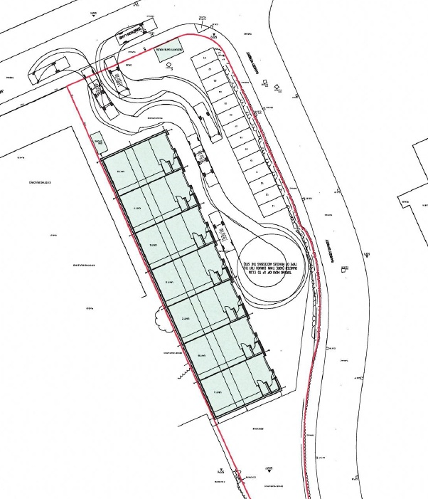 PLOT 5 Industrial unit for sale at Unit 5 Sankey Vally Industrial Estate Earlstown St Hele