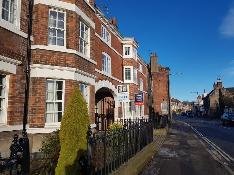 Archway House,