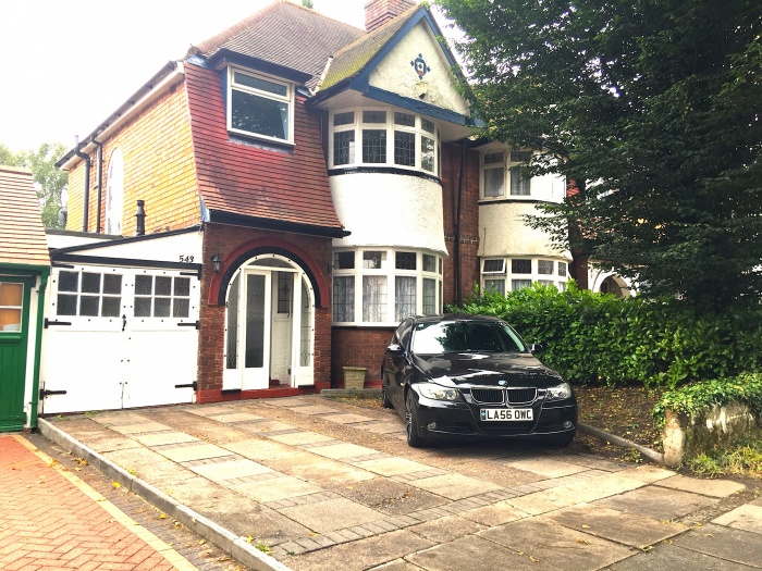 Great looking 3 bed Semi detached house in Hall Green