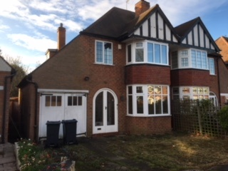 Nice looking 3 bed Semi Detached house with garage in Hall Green b28