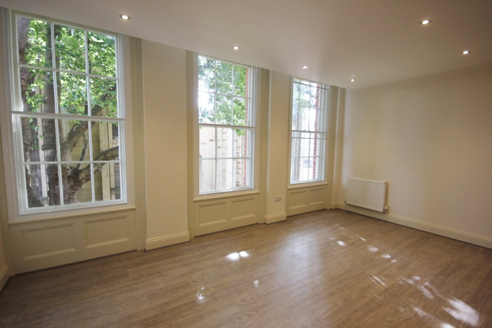 8 St James Row - Flat 4, City Centre, S1 1XA