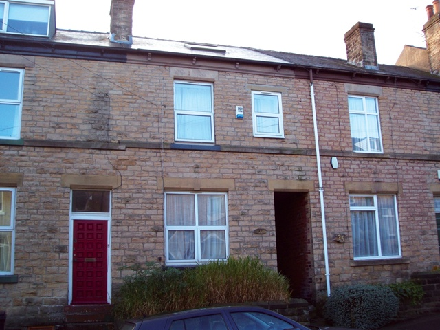 23 Coombe Road, Crookes, S10 1FF